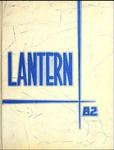 The Lantern yearbook, 1962