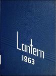 The Lantern yearbook, 1963