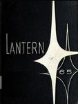The Lantern yearbook, 1965