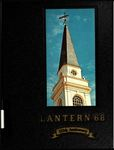 The Lantern yearbook, 1968