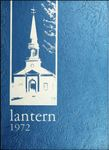 The Lantern yearbook, 1972