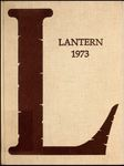 The Lantern yearbook, 1973