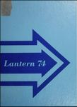 The Lantern yearbook, 1974