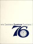 The Lantern yearbook, 1976