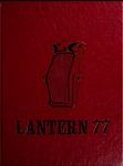 The Lantern yearbook, 1977