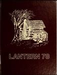 The Lantern yearbook, 1978