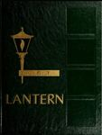 The Lantern yearbook, 1983