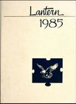The Lantern yearbook, 1985