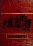 The Lantern yearbook, 1986