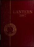 The Lantern yearbook, 1987