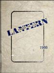 The Lantern yearbook, 1988