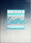 The Lantern yearbook, 1989