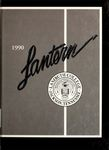 The Lantern yearbook, 1990
