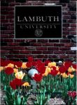 The Lantern yearbook, 1998
