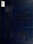 The Lantern yearbook, 1999