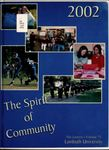 The Lantern yearbook, 2002