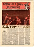 River City Review, Vol. 3:7, Memphis, 1973