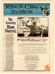 River City Review, Vol. 3:8, Memphis, 1973