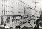 Peabody Hotel, Memphis, circa 1890