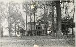 John Overton House (?), Memphis