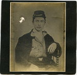 A. Frank Eby album, circa 1904