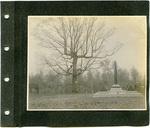 A. Frank Eby album, Shiloh National Military Park, circa 1904