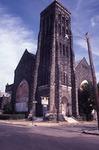 Clayborn Temple, Memphis, 1979