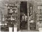Carter Seed Co., Memphis, 1975