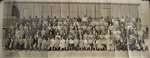 Memphis General Depot Engineer Supply Section staff, 1955