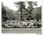 Memphis Technical High School senior class, 1949