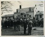 Crippled Children's Hospital, Memphis, 1940s