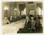 Chevrolet dealer meeting, Memphis, 1938
