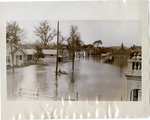 Mississippi River flood, 1927