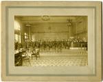 Memphis Cotton Exchange, 1912