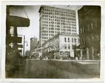 Main Street, Memphis, 1909