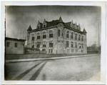 Memphis High School, Memphis, Tennessee, 1909