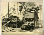 City of Memphis gravel plant