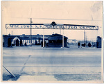 Mallory Air Force Specialized Depot, Memphis, Tennessee, circa 1950