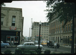 Court Avenue, Memphis, May 1955