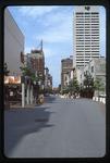 Main Street, Memphis, 1979