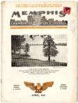 Memphis Chamber of Commerce Journal, April 1921
