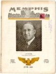 Memphis Chamber of Commerce Journal, June 1921