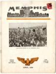 Memphis Chamber of Commerce Journal, 3:03, April 1920