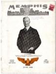 Memphis Chamber of Commerce Journal, 3:05, June 1920