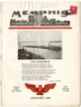 Memphis Chamber of Commerce Journal, 1:12, January 1919