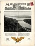 Memphis Chamber of Commerce Journal, 2:5, June 1919