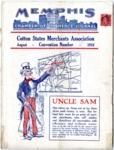 Memphis Chamber of Commerce Journal, 1:07, August 1918