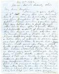 Capt. G.W. Gordon letter, 1862 July 17