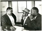 Memphis State University integration case, 1958
