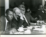 Labor leaders, Memphis, February 1968